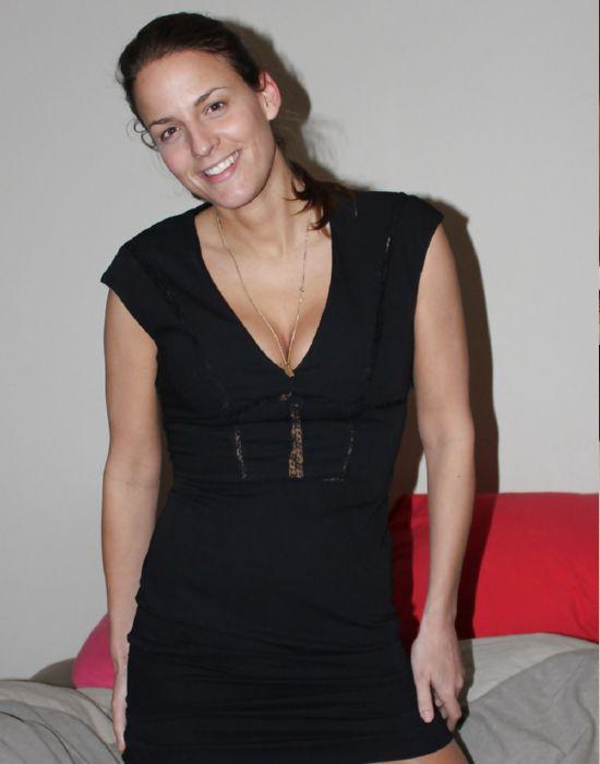 Sophie, 29 ans (...)