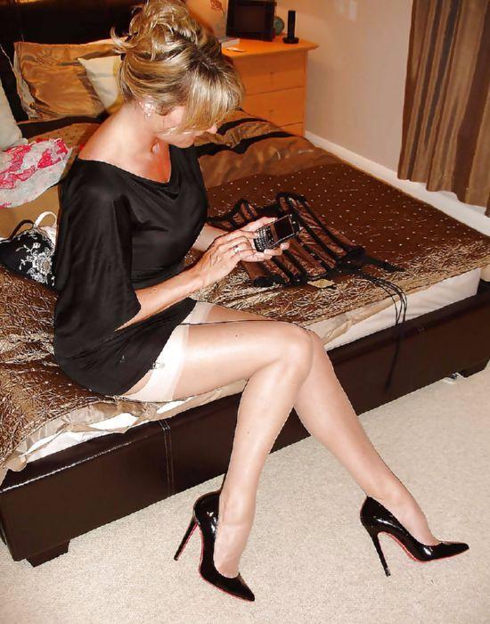 Alexia, 35 ans (...)