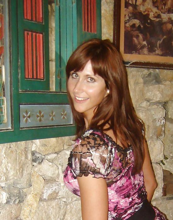 Ingrid, 29 ans