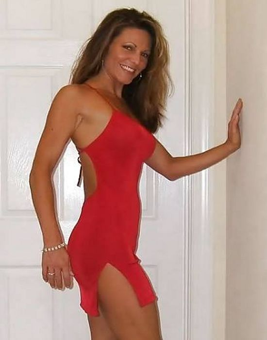Carla, 45 ans (....)