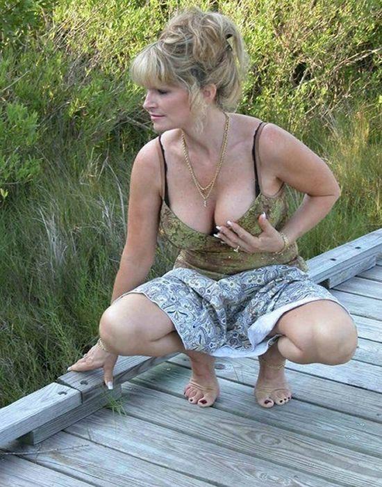Laetitia, 42 ans (...)
