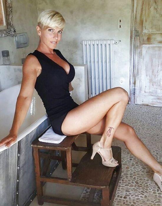 Fabienne, 42 ans (...)